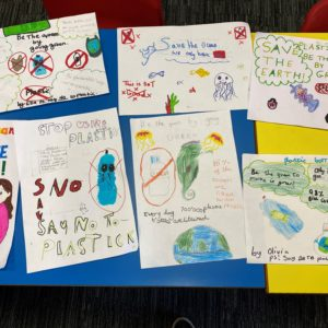 Posters for Climate Learning Week